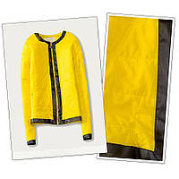 Женская куртка в цветах Color Style Yellow, фото 1