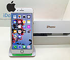 Телефон Apple iPhone 7 Plus 128gb Rose Gold  Neverlock 9/10, фото 2