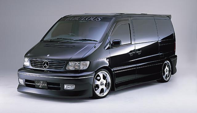 Vito (638/2) (02.1996-07.2003)