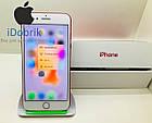 Телефон Apple iPhone 7 Plus 256gb Product Red  Neverlock 9/10, фото 2