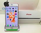 Телефон Apple iPhone 7 Plus 256gb Product Red  Neverlock 9/10, фото 3