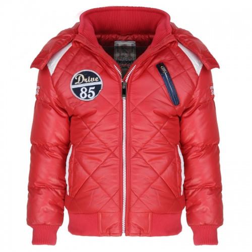 Демисезонная куртка для мальчика Glo-Story