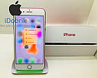 Телефон Apple iPhone 7 Plus 128gb Product Red  Neverlock 9/10, фото 2
