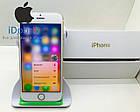 Телефон Apple iPhone 7 32gb Gold Neverlock 9/10, фото 3