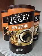 """Кофе растворимый ячменный  """"Don Jerez"""" Orzo Tostato 200г"""