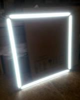 Арт світлодіодна панель VIDEX 40W 4100К/5000K 4000Lm LED