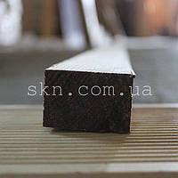 Брус из сибирской лиственницы 30х45х4000  (сухой, строганый) сорт А/В