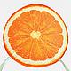 Пляжный коврик апельсин, фото 3