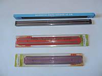 Настенные магнитные планки для хранения ножей 33 см.