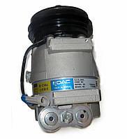 Компрессор кондиционера 1.5 Lanos / Ланос DAC, 96394697