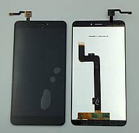 Дисплей + тачскрин для XIAOMI Mi Max 2 Black