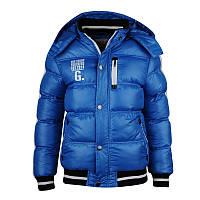 Куртка для мальчика GLO-Story 5288