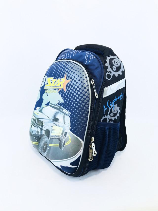 """Детский школьный рюкзак """"Miqini 6664-1"""""""