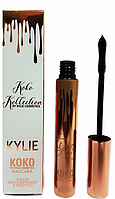 Тушь для ресниц Kylie Koko Thick Waterproof Mascara