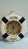 Спасательный круг диаметр 27 см