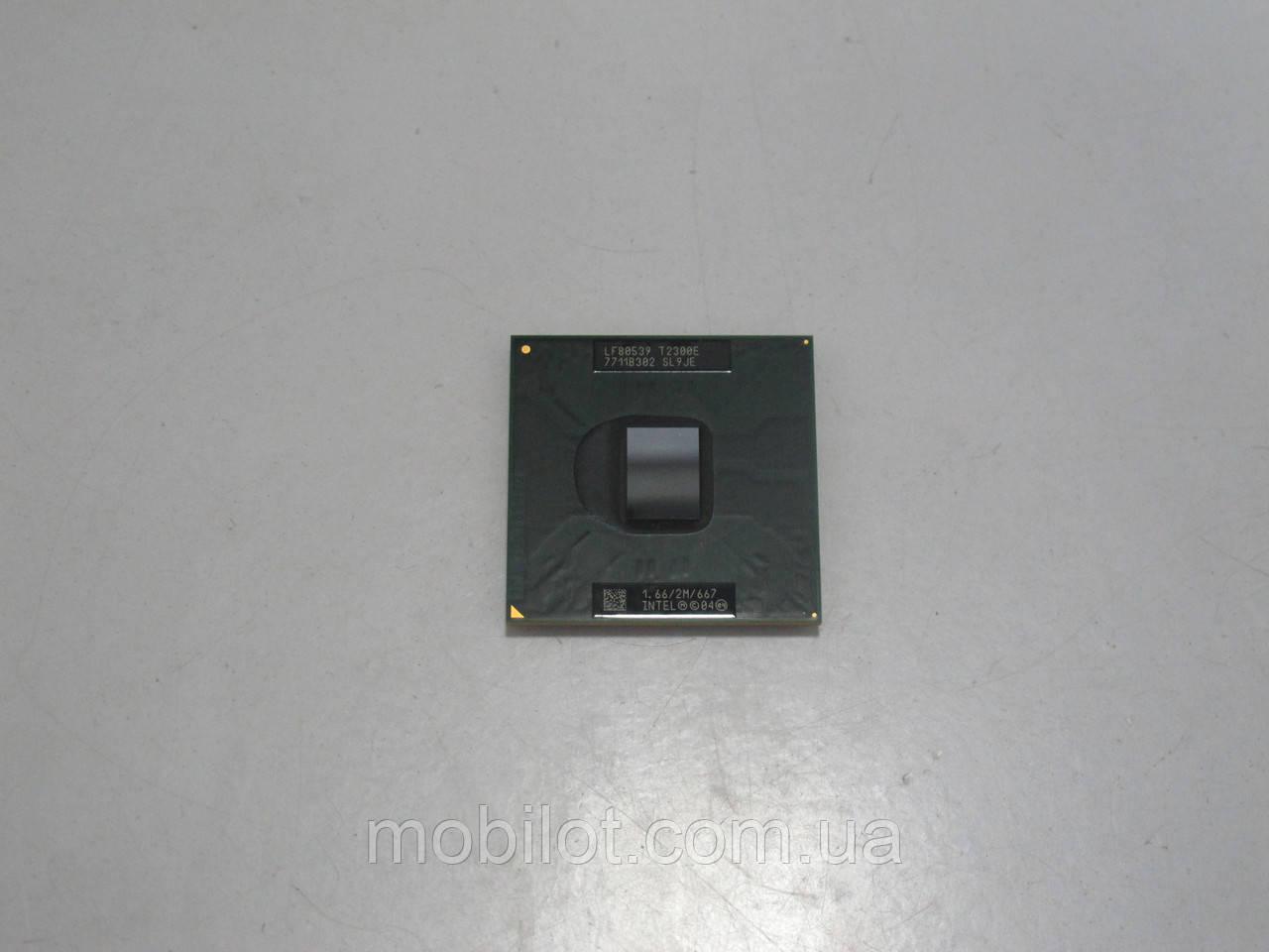 Процессор Intel Core Duo T2300E (NZ-6600)