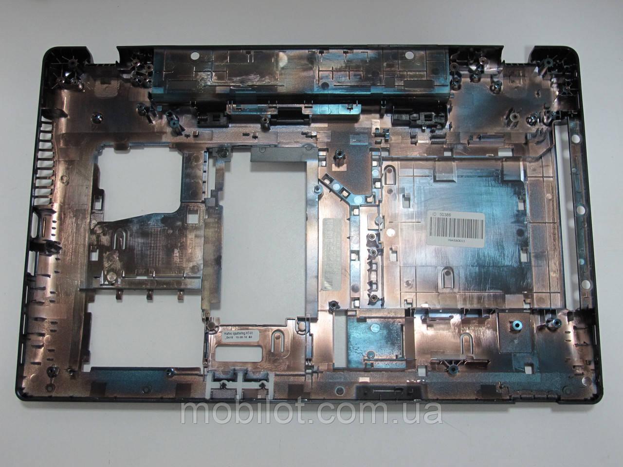 Часть корпуса (Поддон) Lenovo Z580 (NZ-6601)
