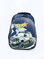 """Детский школьный рюкзак """"Miqini 6664-1"""", фото 1"""