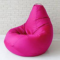 Кресло-груша оксфорд XXL