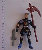 Рыцарь игрушечный