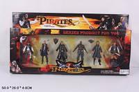Пираты игрушечные
