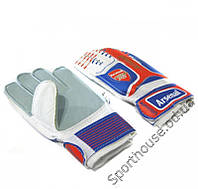 Вратарские перчатки клубные взрослые MIX CLUB BWS1404
