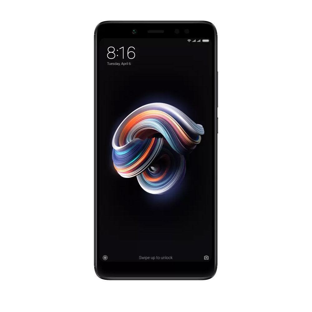 Xiaomi Redmi Note 5 6/64GB Black