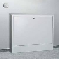 Шкаф коллекторный выносной (1015х580х110мм)