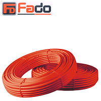 Труба Pex Fado 16х2.0 c кислородным барьером