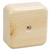 Коробка КМ41206-04 расп. для о/п 50х50х20мм сосна (с конт.гр)