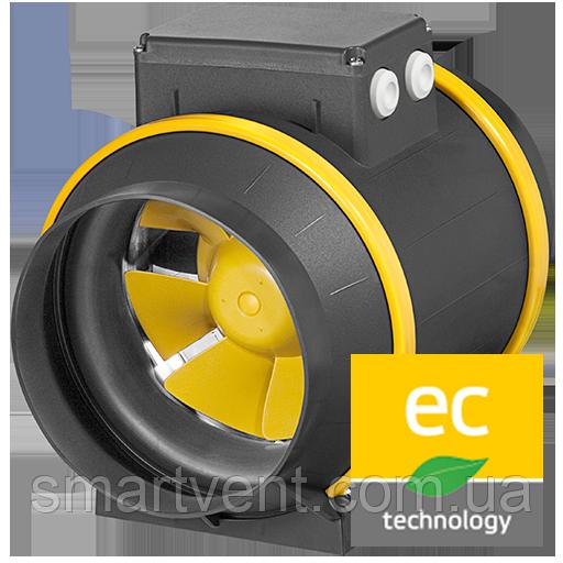 Вентилятор канальный круглый Ruck EM 150L EC 01