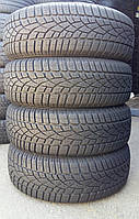 Шины б/у Зимние 195/65/15 Dunlop Sp Winter Sport 3D, фото 1