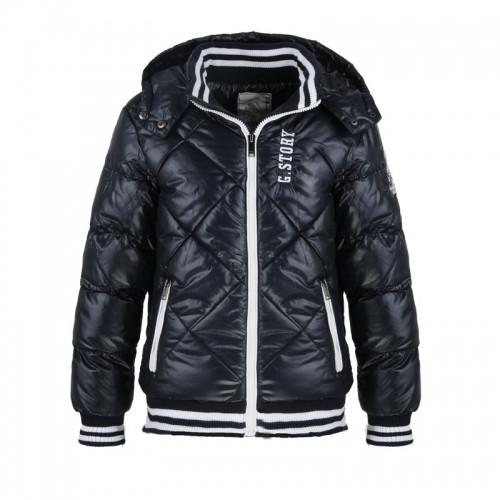 Демисезонная куртка для мальчика Glo-Story Последний размер