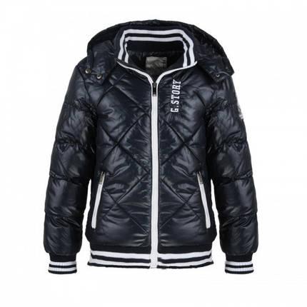 Демисезонная куртка для мальчика Glo-Story Последний размер, фото 2