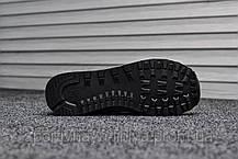 Мужские серые кроссовки New Balance 574 (реплика), фото 2