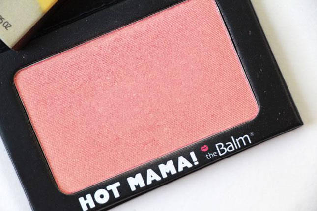 Румяна TheBALM Hot Mama, фото 2