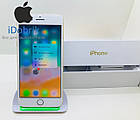 Телефон Apple iPhone 7 Plus 128  Neverlcok  10/10  Gold, фото 3
