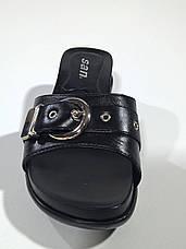 Шлепанцы женские 37 размер бренд SAN, фото 2