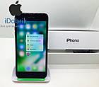 Телефон Apple iPhone 7 Plus 128gb Black  Neverlock 9/10, фото 2