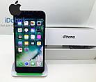Телефон Apple iPhone 7 Plus 128gb Black  Neverlock 9/10, фото 3