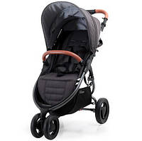 Прогулочная коляска Valco Baby Snap3 Trend / Charcoal