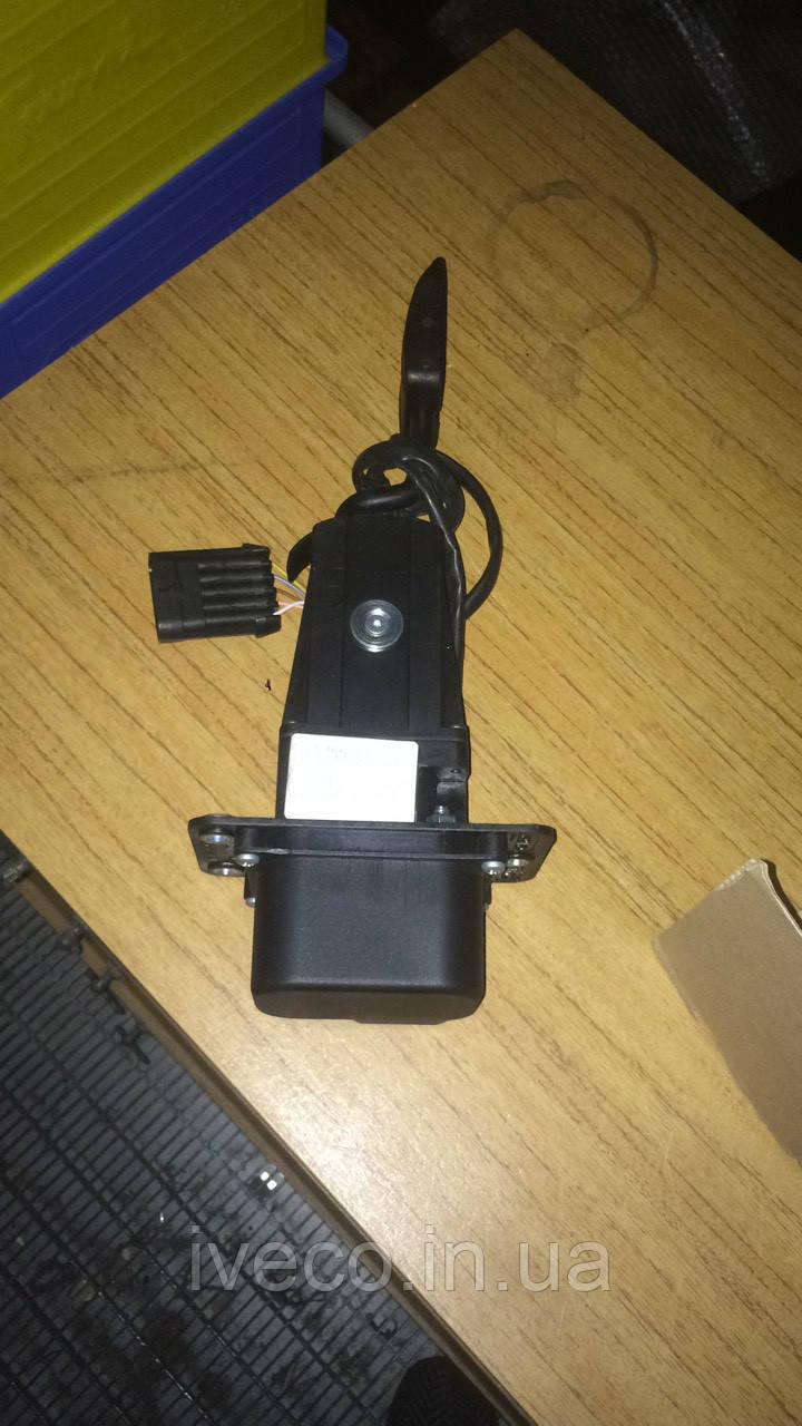 41017405 504152162 Педаль акселератора педаль газа IVECO Stralis Eurotrakker Eurotech Eurocargo Ивеко