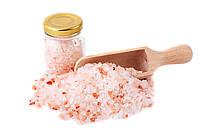 Соль гималайская (розовая) 2х7 мм