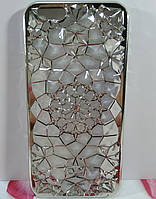 "Чехол ""Битое стекло"" для iPhone 6\6S., фото 1"