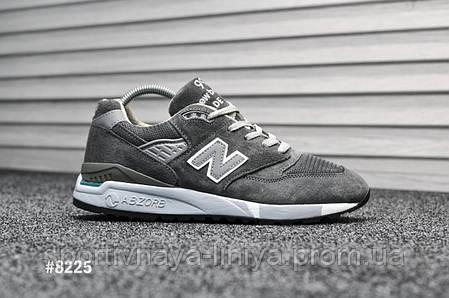 Мужские кроссовки New Balance 998 Bringback (реплика), фото 2