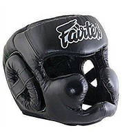 Шлем FAIRTEX FULL COVER BOXING HEADGEAR HG13