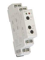 HRH 5 UNI Контролер рівня рідини, 24-240В AC/DC, 1х8А,1 модуль