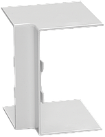 Внутренний угол КМВ 100х60 (2 шт/комплекте) IEK