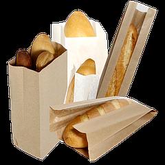 Пакеты без ручек