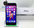 Телефон Apple iPhone 7 128gb Black Neverlock 9/10, фото 2